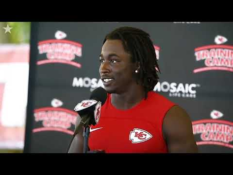 "Kareem Hunt || ""Jet Life"" ᴴᴰ || 2017 Chiefs Rookie Highlights"