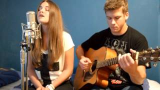 Laura & Matej - More than words (Extreme cover)