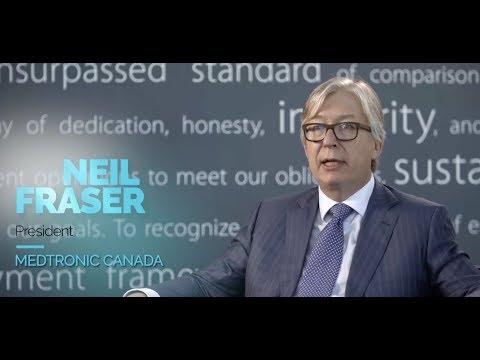 Life Sciences & Health Tech Quebec - Neil Fraser