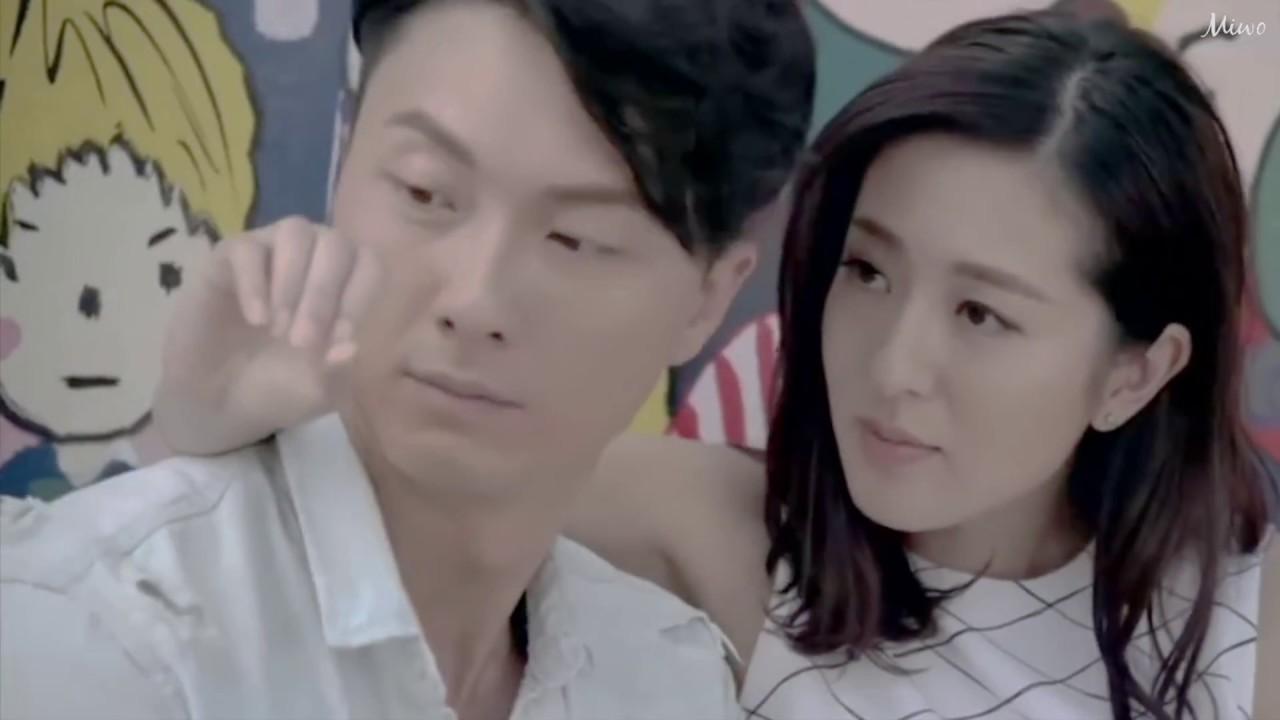 【不懂撒嬌的女人】王浩信 唐詩詠 - 陪著你走 - YouTube