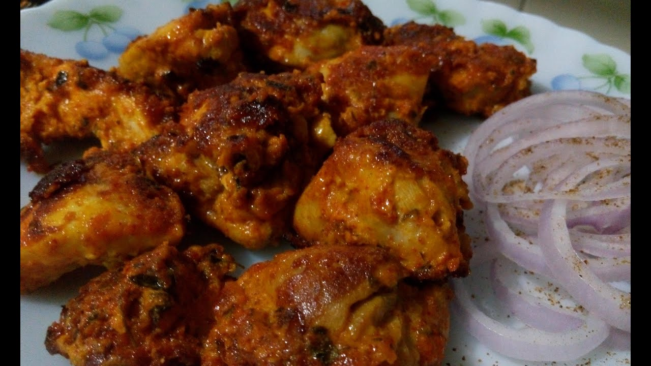 Easy Pan Fried Chicken Recipe