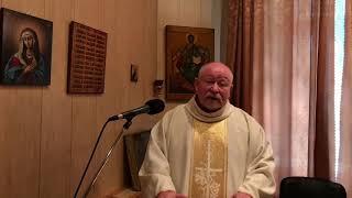 Толкование на Евангелие - отец Юрий Дорогин