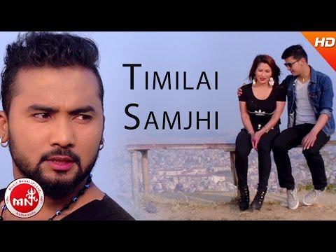 Pramod Kharel New Nepali Song | Timilai Samjhi | Ft.Bikram/Neha & Ramesh
