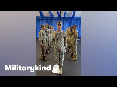 Air Force Honor Guard Drill Team routine is oddly satisfying   Miitarykind