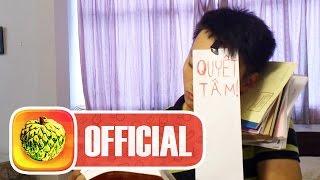 Trăn Trở Của Một Thằng Sinh Viên (Lắng Nghe Nước Mắt Parody) by Nhật Anh