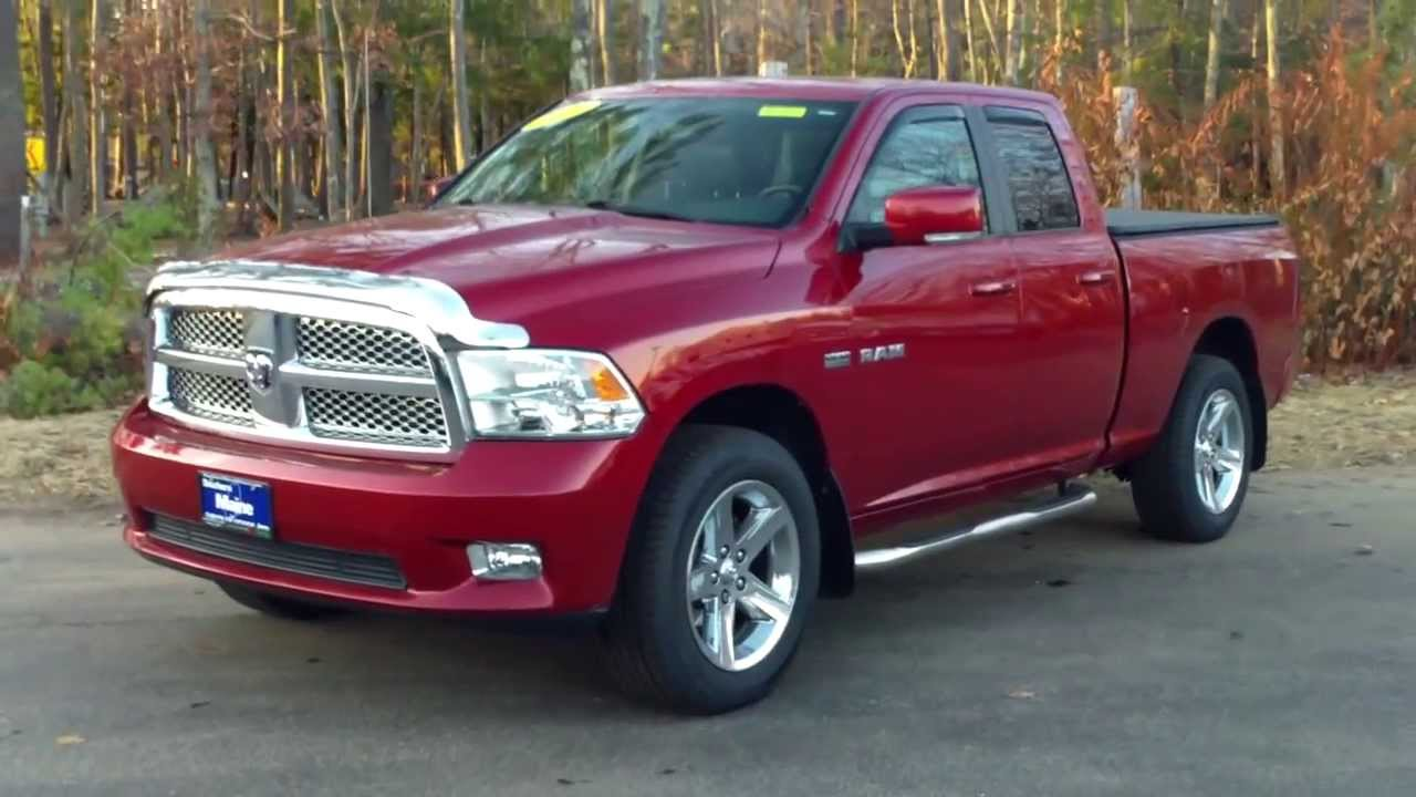 Best priced used 2009 dodge ram 1500 8739 southern maine Southern motors used cars