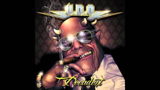 U.D.O. - Decadent - 2015 Full Album