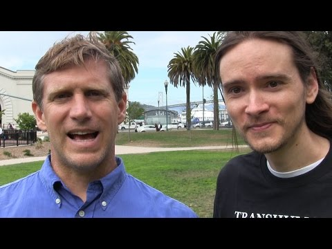 Why I Support the Transhumanist Party