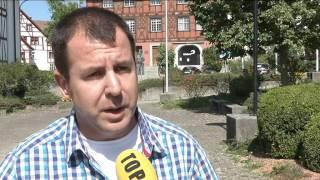 TELE TOP: Schaffhauser Polizei droht Postenschliessung