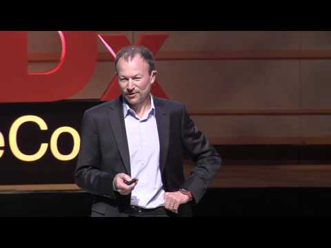 TEDxOrangeCoast - Harry West - Innovation Made Easy