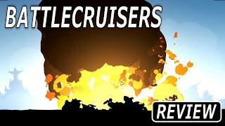 Battlecruisers | Review