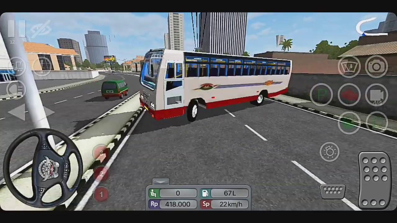 Download Lagu Bus Simulator Indonesia Livery Kerala Rtc Bus