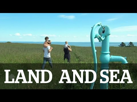 Land and Sea: The Come Home from Aways