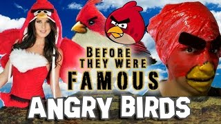 ANGRY BIRDS - Before They Were Famous - DOWNLOAD
