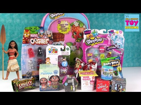 The Ugglys Pet Shop Full Case Box Palooza Part 1 Series