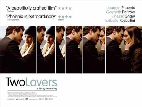 "Two lovers - final    ""Sola perduta abbandonata"" Christopher Spelman"