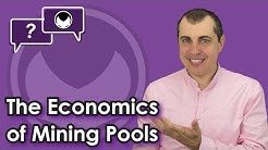 Bitcoin Q&A: The economics of mining pools