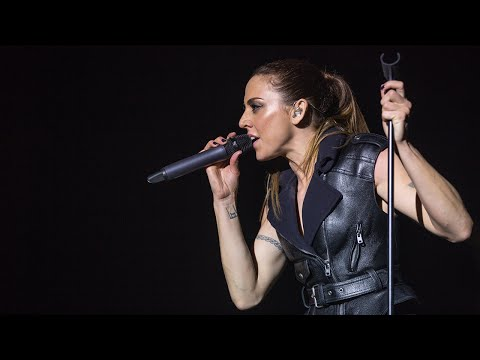 Melanie C - Sporty's Forty - 22 I Turn To You