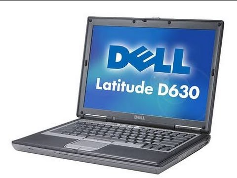 pilote wifi dell latitude d630