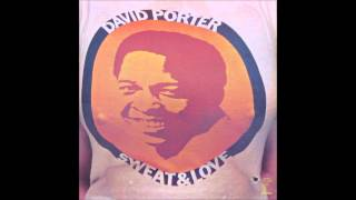 David Porter   Didn
