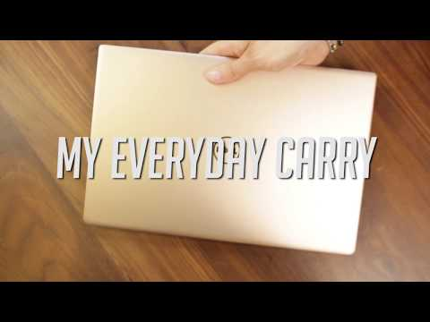 My Every Day Carry! || Blake Scott || Men's Fashion Essentials || Gent's Lounge