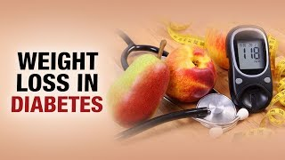 Weight loss in Diabetes -  Dr. Gaurav Sharma - Defeating Diabetes
