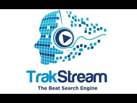 TRAKSTREAM - THE SEARCH ENGINE FOR MUSIC CREATORS