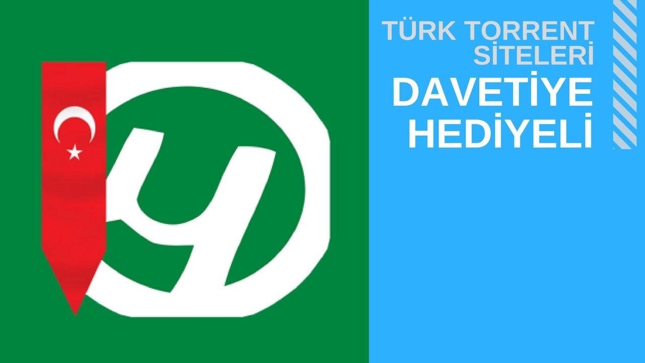 Turk torrents