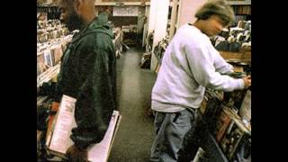 DJ Shadow - What Does Your Soul Look Like (Part 4)