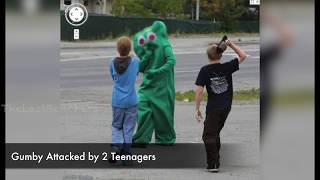 40 Embarrassing Acts Caught On Google Street View Free HD Video