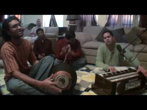 Bhajan - Shyam Kishor das - Ram Bhajan