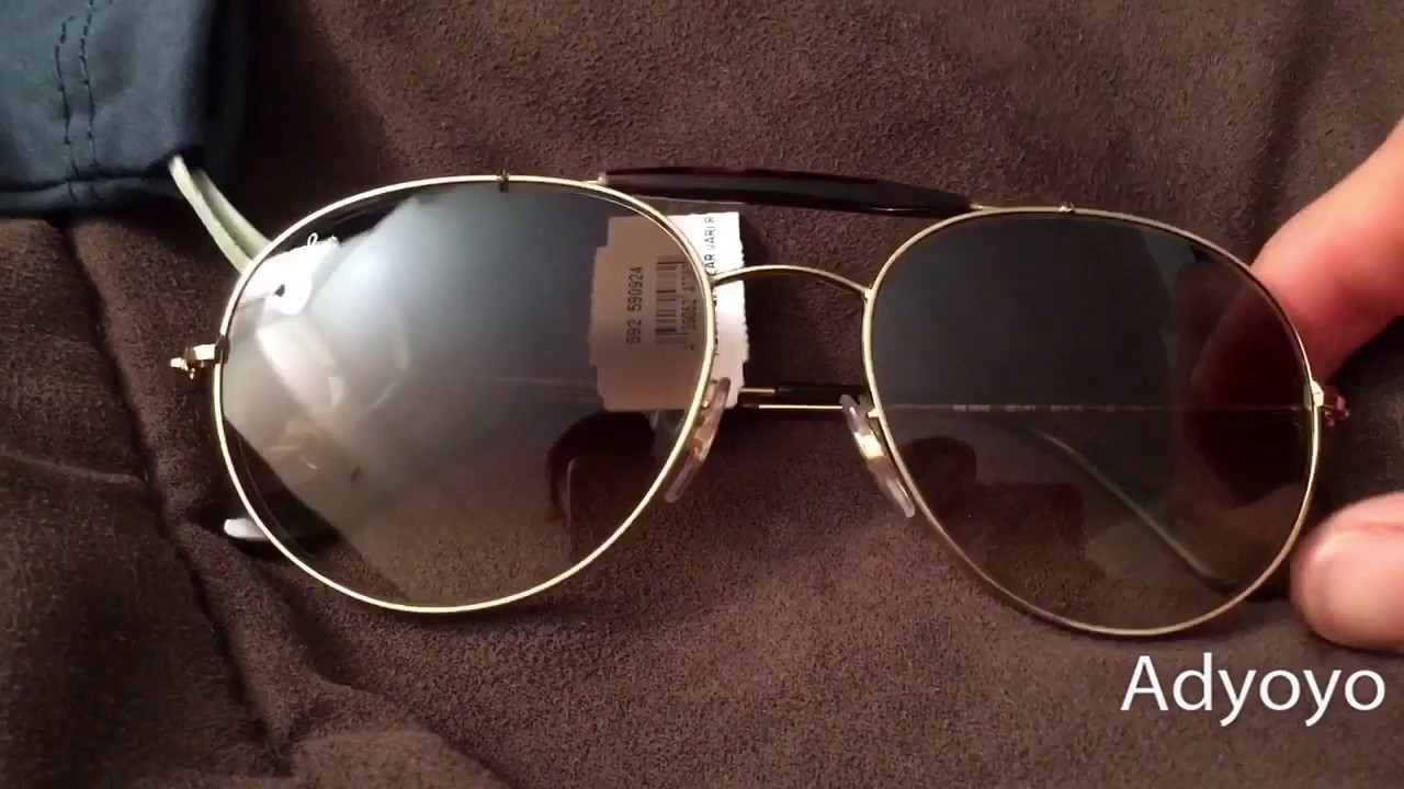 9183ae44e942 New Ray Ban 3540 Polarized HD 1080 WEB H264 4000 - YouTube