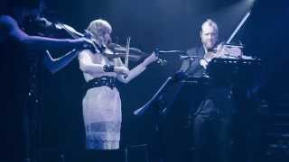 Sweater Weather - Vitamin String Quartet - Live at Troubadour