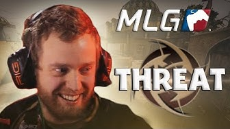 CS:GO | NiP THREAT at MLG Columbus (Tribute Movie)