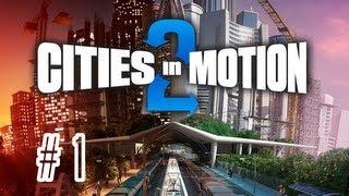 Cities in Motion 2 [1/10] - Rozpoczynamy Grę