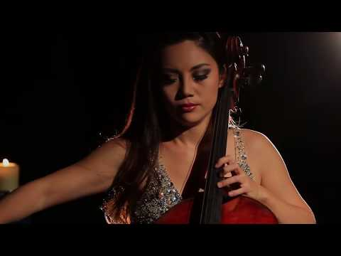 Peter Kater & Tina Guo - Within Silence from Inner Passion