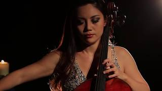 "Peter Kater & Tina Guo - ""Within Silence"" (from ""Inner Passion"")"