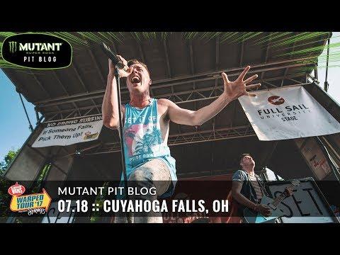 2017 Mutant Pit Blog: Cuyahoga Falls, OH