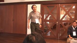 第二分科会(3/3):日米インタープリターズフォーラム thumbnail