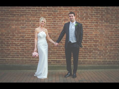 Cheshire Wedding Photography & Photo-Films by Paul Kyte
