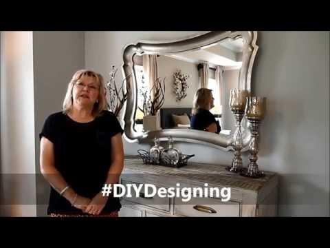 Ivey Homes | DIY Designing | Bedroom Dresser