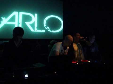 CARLO B & GIANCARLO ROMANO @ CLUB MODA' - NATURAL ...