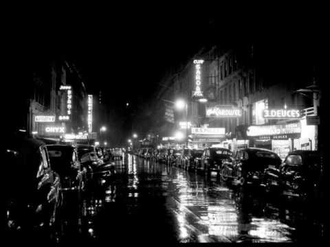 Walter Davis Lonely Nights (1950)