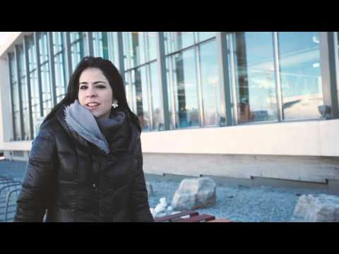 International Students Video for Mohawk College