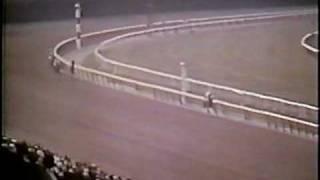 SECRETARIAT - 1973 Belmont Stakes - Part 4 (CBS)