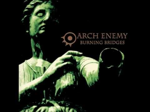 Клип Arch Enemy - The Immortal