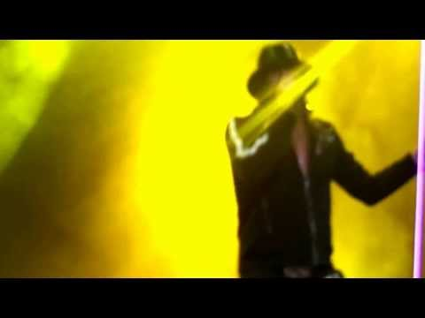 Kid Rock Only God Knows Why Live At The Fargodome 3 16 13 Youtube