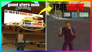 5 Times That Rockstar HILARIOUSLY Made Fun Of Other Video Games In Grand Theft Auto!