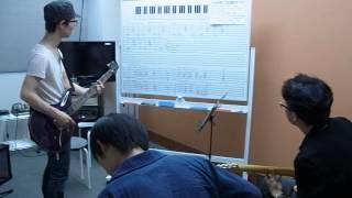 ESPギタークラフト・アカデミー東京校 オープンキャンパス「ギターレッ...