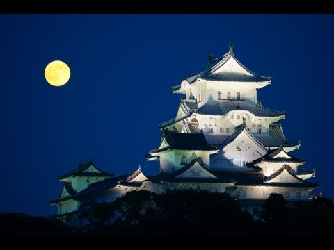 Japanese Folk Song #45: The Moon over the Ruined Castle (荒城の月 / Kōjō no tsuki)